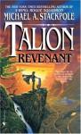 Talion: Revenant - Michael A. Stackpole