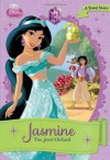 Disney Princess Jasmine: The Jewel Orchard (Disney Princess Chapter Book) - Walt Disney Company, Ellie O'Ryan, Disney Storybook Art Team