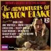 The Adventures of Sexton Blake: Full-Cast BBC Radio Dramatization - Dirk Maggs, Simon Jones, June Whitfield