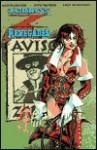 Zorro's Renegades - Don McGregor, Mike Mayhew, Andy Mushynsky