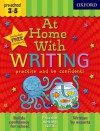 At Home with Writing - Jenny Ackland