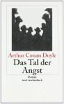 Das Tal der Angst - Hans Wolf, Arthur Conan Doyle