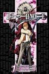 Death Note, Vol. 1: Boredom - Tsugumi Ohba