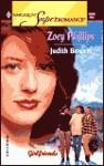 Zoey Phillips - Judith Bowen