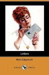 Letters (Dodo Press) - Maria Edgeworth