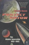 Project Orion (Penguin Press Science) - George B. Dyson