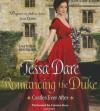 Romancing the Duke - Tessa Dare, Carmen Rose