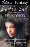 Poisoned - Bonnie Ferrante