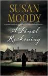 A Final Reckoning - Susan Moody