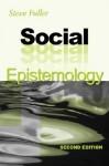 Social Epistemology - Steve Fuller