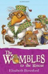 The Wombles to the Rescue - Elisabeth Beresford, Nick Price