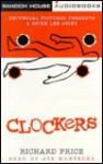 Clockers (Price-Less Audio) - Richard Price