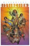 Witchblade Volume 5: Distinctions - David Wohl, Christina Z., Michael Layne Turner