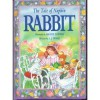 The Tale of Napkin Rabbit - A.J. Wood, Maggie Downer