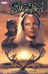 Astonishing X-Men: Storm - Eric Jerome Dickey, David Yardin