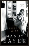 The Poet's Wife - Mandy Sayer
