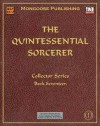 The Quintessential Sorcerer - Ian Sturrock, Anne Stokes