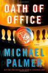 Oath of Office - Michael Palmer