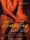 Tempting the Best Man - J. Lynn, Kaleo Griffith