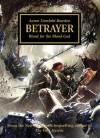 Betrayer - Aaron Dembski-Bowden