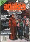 Analog Science Fiction/Science Fact Mid-December, 1985 - Stanley Schmidt