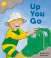 Up You Go - Roderick Hunt, Alex Brychta
