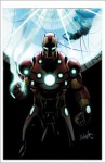 The Invincible Iron Man, Vol. 8: Unfixable - Matt Fraction, Kelly Sue DeConnick, Salvador Larroca, Andrea Mutti
