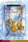 Into the Labyrinth - Roderick Townley, Omar Rayyan