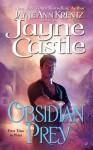 Obsidian Prey - Jayne Castle