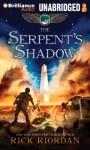The Serpent's Shadow - Rick Riordan, Katherine Kellgren, Kevin R Free