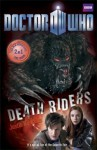 Doctor Who: Heart of Stone / Death Riders - Justin Richards, Trevor Baxendale
