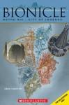 Bionicle: Metru Nui - Greg Farshtey, Fiona Simpson