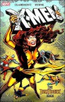 X-Men: The Dark Phoenix Saga - Chris Claremont