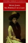 The Portrait of a Lady - Henry James, Nicola Bradbury