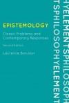 Epistemology - Laurence BonJour