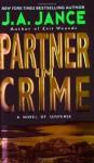 Partner In Crime - J.A. Jance