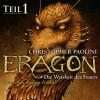 Die Weisheit des Feuers - Teil 1 (Eragon, #3.1) - Christopher Paolini, Andreas Fröhlich