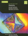 Chemistry: As Level and a Level - Brian Ratcliff, John Raffan