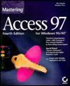 Mastering Access 97 - Alan Simpson