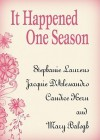 It Happened One Season (Audio) - To Be Announced, Stephanie Laurens