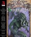 Lovecraft eZine - January 2013 - Issue 21 - Tim Scott, Tom Lynch, Gerry Huntman, Joseph Pulver, Mark Rainey, W.H. Pugmire, Mike Davis