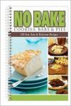 No Bake Cookies, Bars & Pies - Cq Products