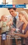 The Doctor's Forever Family - Marie Ferrarella
