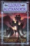 The Castle of Llyr - Lloyd Alexander