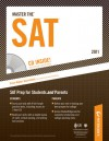 Master The SAT - 2011: CD-ROM INSIDE - Peterson's, Peterson's
