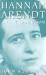Hannah Arendt: An Introduction - John McGowan