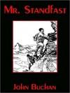 Mr. Standfast (MP3 Book) - John Buchan, Frederick Davidson