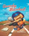 Quacky Baseball - Peter Abrahams, Frank Morrison