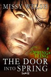 The Door Into Spring - Missy Welsh