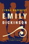 Final Harvest: Poems - Emily Dickinson, Thomas H. Johnson